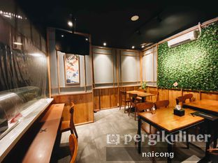 Foto review Koinobori Sushi Bar oleh Icong  5