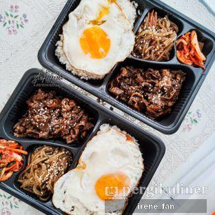 Foto review Pochajjang Korean BBQ oleh Irene Stefannie @_irenefanderland 1