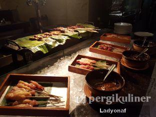 Foto 15 - Interior di Signatures Restaurant - Hotel Indonesia Kempinski oleh Ladyonaf @placetogoandeat