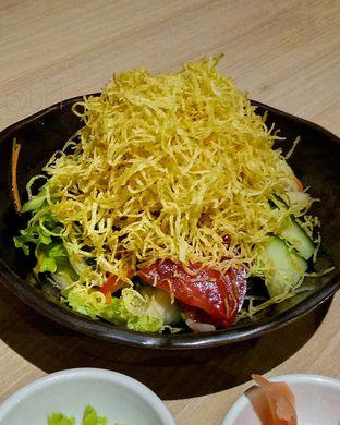 Foto 1 - Makanan di Sekai Ramen & Sushi oleh Be Cause  Lapar