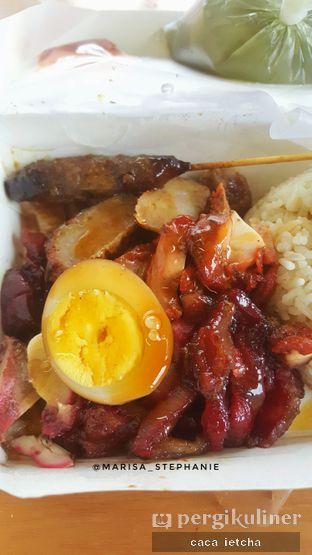 Foto 4 - Makanan di Nasi Campur Ko Aan oleh Marisa @marisa_stephanie