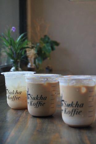 Foto review Sukha Koffie oleh Prido ZH 24