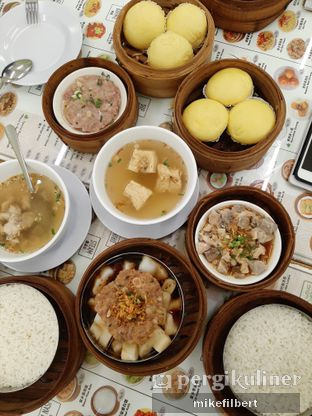 Foto 1 - Makanan di Wing Heng oleh MiloFooDiary | @milofoodiary