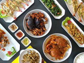 foto Huang Table