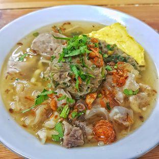 Foto 2 - Makanan di Bakso Ikah Asgar oleh Widya WeDe ||My Youtube: widya wede