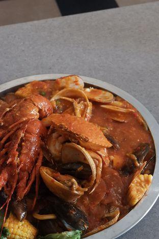 Foto 1 - Makanan di Kerang Bajak Laut oleh Eka Febriyani @yummyculinaryid