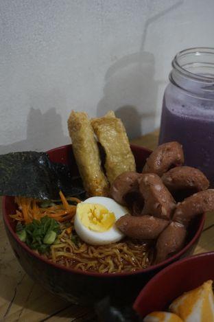 Foto 5 - Makanan di Warung Jepang Mojo oleh yudistira ishak abrar