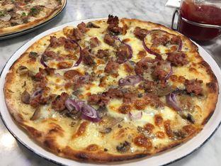 Foto 1 - Makanan di Pizza Marzano oleh Marsha Sehan