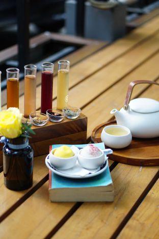 Foto 6 - Makanan di Lewis & Carroll Tea oleh Christina Santoso