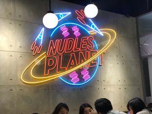 Foto review NUDLES oleh Graciella Jeanne 3