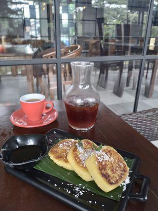 Foto review D'Juntos Coffee n' Kitchen oleh Prido ZH 14