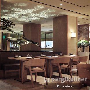 Foto 9 - Interior di Oku Japanese Restaurant - Hotel Indonesia Kempinski oleh Darsehsri Handayani