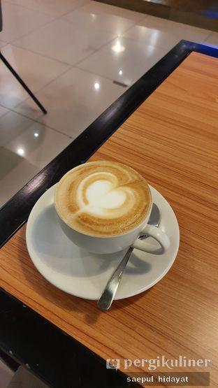 Foto review C - Code Coffee oleh Saepul Hidayat 9