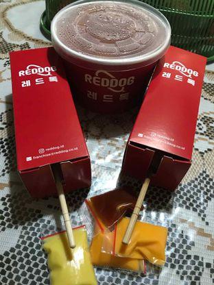 Foto 1 - Makanan di Reddog oleh inri cross