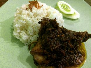 Foto review Nasi Bebek Mak Isa oleh Siti Maria Ulpah 1