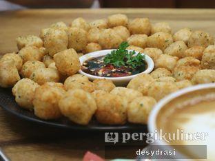 Foto 1 - Makanan di Wake Cup Coffee & Eatery - Grand Sovia Hotel Bandung oleh Desy Mustika