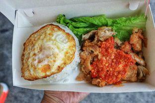Foto 2 - Makanan di Geprek SAy By Shandy Aulia oleh Handoko Lee