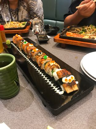 Foto 3 - Makanan di Zenbu oleh @chelfooddiary