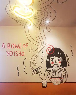 Foto 7 - Interior di Yoisho Ramen oleh Gembuli Tan
