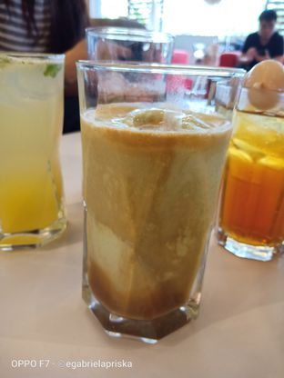 Foto 3 - Makanan di Home Brew Coffee oleh @egabrielapriska