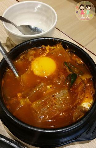 Foto 2 - Makanan(Tofu Jigae) di Koba oleh Jenny (@cici.adek.kuliner)