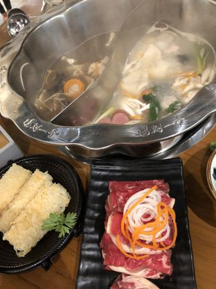 Foto - Makanan di Chongqing Liuyishou Hotpot oleh Kartika Ayudyah