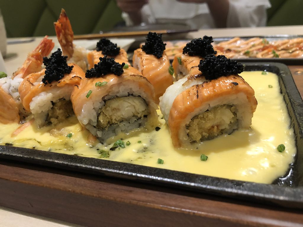 Image result for sushi oji