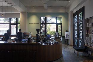 Foto 8 - Interior di Crematology Coffee Roasters oleh yudistira ishak abrar