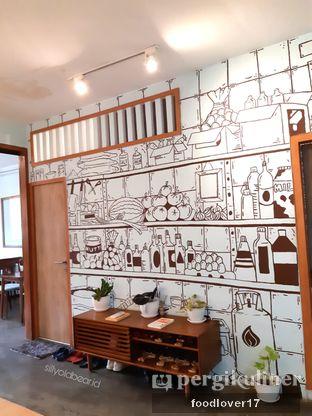 Foto 7 - Interior di 2nd Home Coffee & Kitchen oleh Sillyoldbear.id