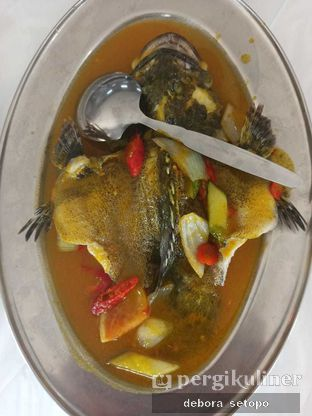 Foto 3 - Makanan di Sentosa Seafood oleh Debora Setopo