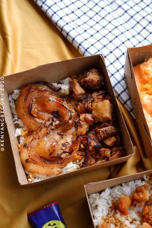 Foto 2 - Makanan di Pig Me Up oleh Vionna & Tommy