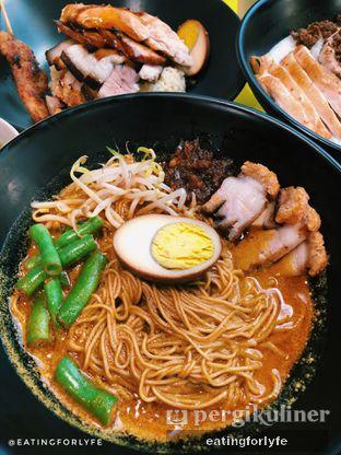 Foto 5 - Makanan di Sinar Djaya oleh Fioo | @eatingforlyfe