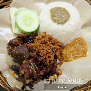 Foto 3 - Makanan di Bebek Malio oleh Ladyonaf @placetogoandeat