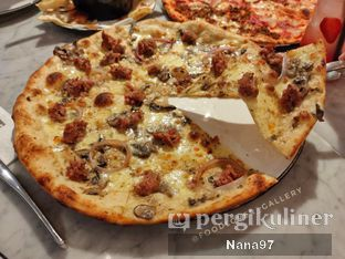 Foto 5 - Makanan di Pizza Marzano oleh Nana (IG: @foodlover_gallery)