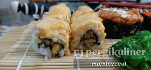 Foto review SUSHIGAN! oleh Mich Love Eat 3