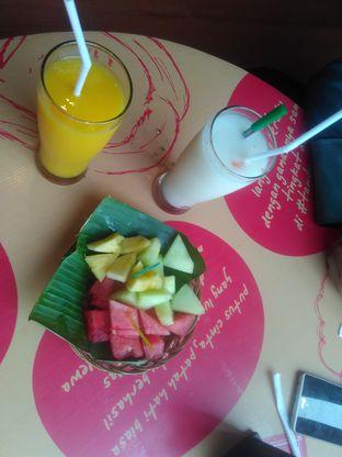 Foto 3 - Makanan di Waroeng SS oleh Dwi Styo Purwoko