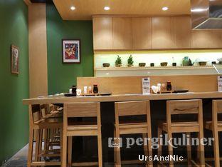 Foto 5 - Interior di Kenta Tendon Restaurant oleh UrsAndNic