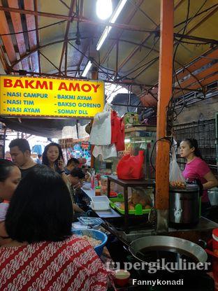 Foto 2 - Interior di Bakmi Amoy oleh Fanny Konadi