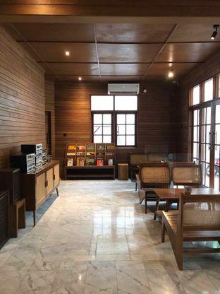 Foto 27 - Interior di KINA oleh yudistira ishak abrar
