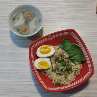 Foto 1 - Makanan di Bakmi Kane - Noodle & Dessert oleh Winda Wijayanti