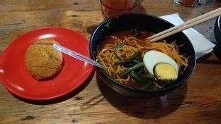 Foto - Makanan di Mie Merapi oleh Rizka amalia