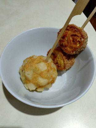 Foto 2 - Makanan di Samjin Amook oleh Ika Nurhayati