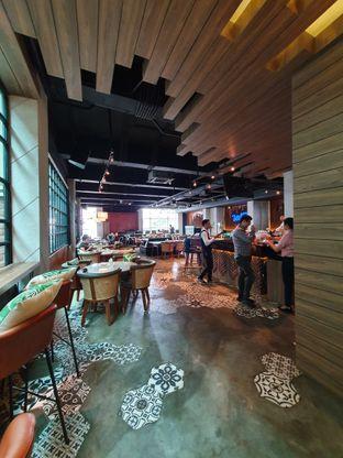 Foto review Will's Restaurant & Bar oleh Makan2 TV Food & Travel 3