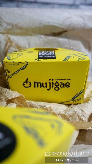 Foto review Mujigae Korean Delivery oleh @gakenyangkenyang - AlexiaOviani 1