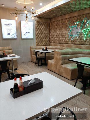 Foto 5 - Interior di GH Corner oleh MiloFooDiary | @milofoodiary