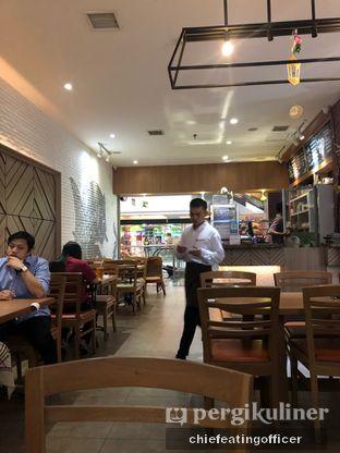 Foto 4 - Interior di Kedai Tjap Semarang oleh feedthecat