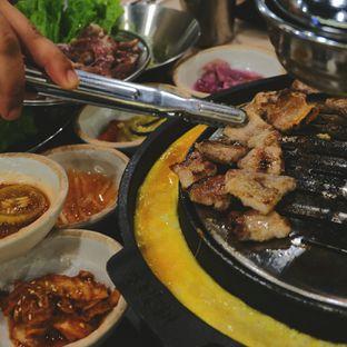 Foto review Magal Korean BBQ oleh Oliver  2