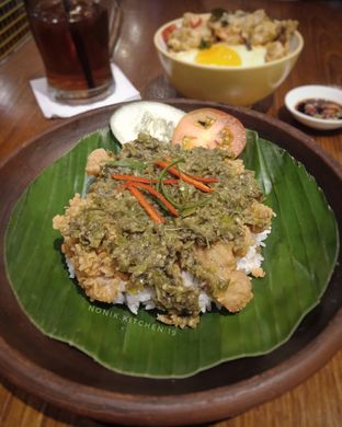 Foto 2 - Makanan di The People's Cafe oleh Fensi Safan