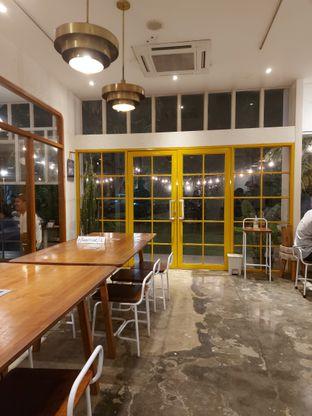 Foto 4 - Interior di Twin House oleh Mouthgasm.jkt