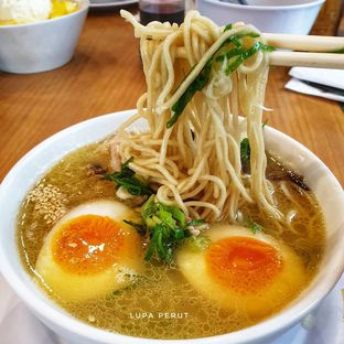 Foto 1 - Makanan di Hakata Ikkousha oleh Leonardo Lawuan